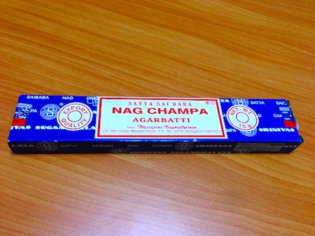 ナグチャンパ-2