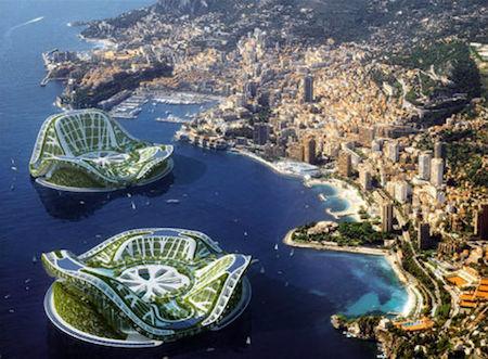 未来都市4