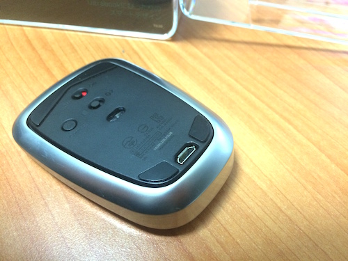 Ultrathin Touch Mouse-6