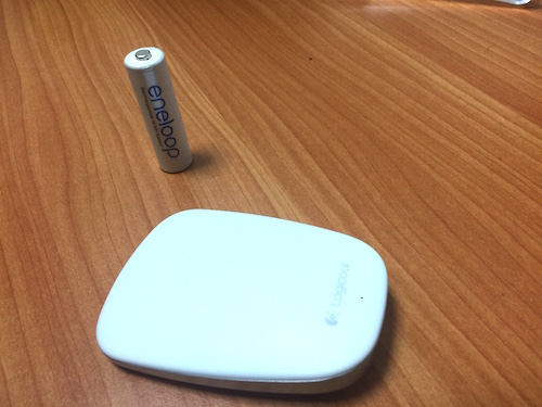 Ultrathin Touch Mouse-3