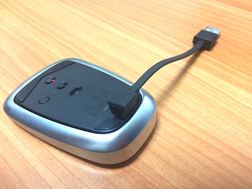 Ultrathin Touch Mouse-7