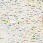 神奈川県の橋本は突如現れる天空の巨大都市。